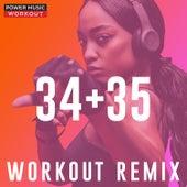 34+35 - Single von Power Music Workout