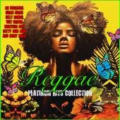 Reggae Platinum Hits Collection de Various Artists