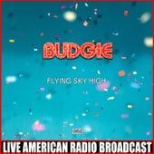 Flying Sky High (Live) de Budgie