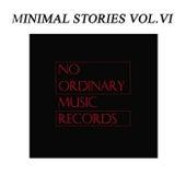 Minimal Stories Vol.VI von Ancient
