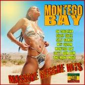 Montego Bay - Massive Reggae Hits de Various Artists