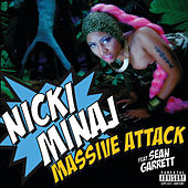 Massive Attack by Nicki Minaj