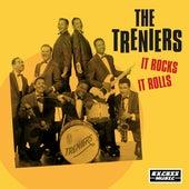 It Rocks, It Rolls by The Treniers