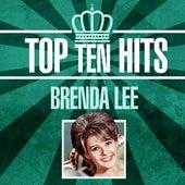 Top 10 Hits de Brenda Lee
