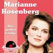 Schlagerjuwelen - Ihre großen Erfolge von Marianne Rosenberg