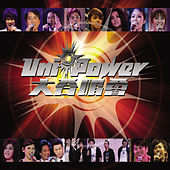 Uni-Power Live 2 CD de Various Artists