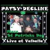 More St. Patrick's Day (Live at Valhalla) de Patsy Decline