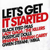 Let's Get It Started de Various Artists