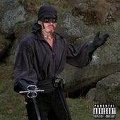 Dread Pirate Roberts by DayVeeJones