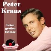 Schlagerjuwelen - Seine großen Erfolge von Peter Kraus