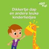 Dikkertje Dap en andere leuke kinderliedjes von Various Artists