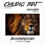 Biomorph by ClaudioBDJ