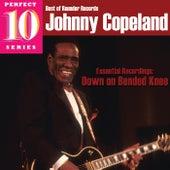 Down On Bended Knee de Johnny Copeland