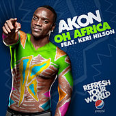 Oh Africa (Pepsi Version) by Akon