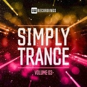 Simply Trance, Vol. 03 by Various Artists