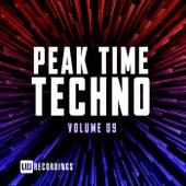 Peak Time Techno, Vol. 09 de Various Artists