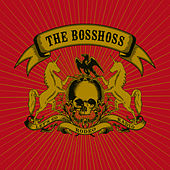 Rodeo Radio de The Bosshoss