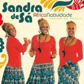 AfricaNatividade - Cheiro De Brasil de Sandra De Sá