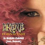 Il Mondo Piange di Irene Fornaciari