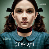 The Orphan: Music from the Original Motion Picture by Various Artists