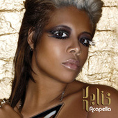 Acapella - The Remixes (International Version) de Kelis
