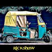 Rickshaw by Junk