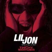 Give It All U Got by Lil Jon
