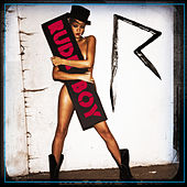 Rude Boy by Rihanna