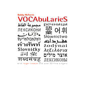 VOCAbuLarieS von Bobby McFerrin
