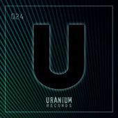 U, Vol. 024 fra Various Artists
