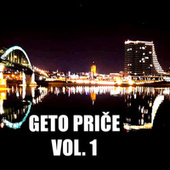 Geto price vol.1 de Various Artists