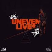 Uneven Lives (feat. Maverick Sabre) de Ocean Wisdom