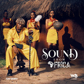 Sound from Africa van Rayvanny