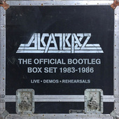The Official Bootleg Box Set 1983-1986 by Alcatrazz