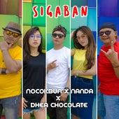 Sigaban by Nocokbun