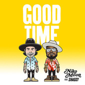 GOOD TIME by Niko Moon