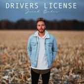drivers licence (Acoustic) de Jonah Baker