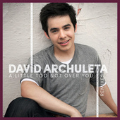 A Little Too Not Over You (Remixes) by David Archuleta