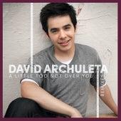 A Little Too Not Over You (Remixes) de David Archuleta