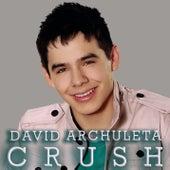 Crush (Remixes) by David Archuleta