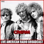 Live In Inglewood (Live) de Cream