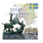 Älskade Folktoner från Sverige, vol.6 by Östergötlands Sinfonietta