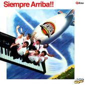 Siempre Arriba!! de Banda Blanca