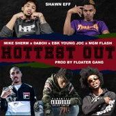 Hottest Out (feat. Mike Sherm, Daboii, EBK Young Joc & MGM Flash) de Shawn Eff