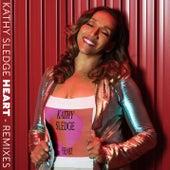Heart (Remixes) von Kathy Sledge