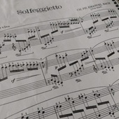 Solfeggietto in C Minor by Gabriela de Sousa