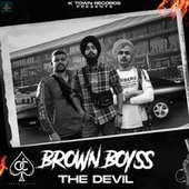 Brown Boys de The Devil