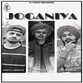 Joganiya by Toofan