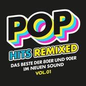 Pop Hits Remixed, Vol. 1: Das Beste der 80er und 90er im neuen Sound von Various Artists