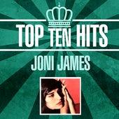 Top 10 Hits by Joni James
